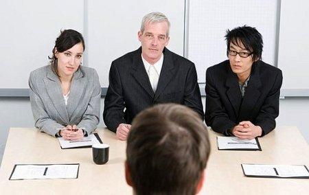 Resultado de imagen para imagenes de entrevistas de trabajo